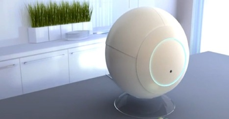 Cut Food With a Laser Instead of a Knife | Technology in the Home | Scoop.it