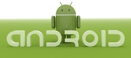 5 Reasons Why You Should Focus On Android App Development | The future of outsourcing software development companies | Scoop.it