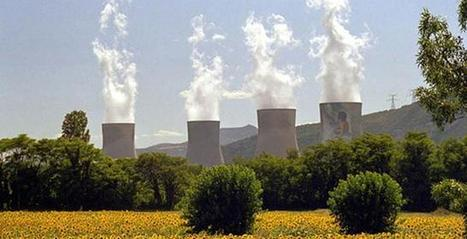 Des réacteurs nucléaires dimensionnés pour 40 ans? | Think outside the Box | Scoop.it
