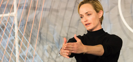 How I Live With Addiction Every Day: Amber Valletta | Life and Psychology | Scoop.it