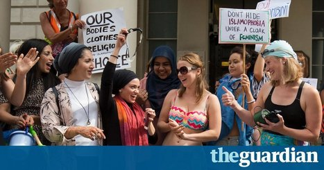 All hail the burkini's blend of Islamic values and western lifestyle | Rachel Woodlock | critical reasoning | Scoop.it