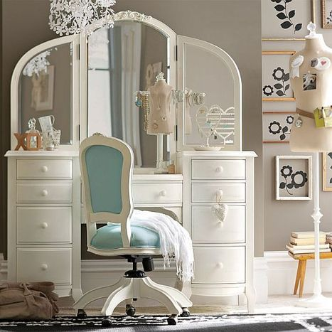 Purchase most beautiful Vanity furniture for your room | Get Affordable Cheap Bedroom Sets | Scoop.it