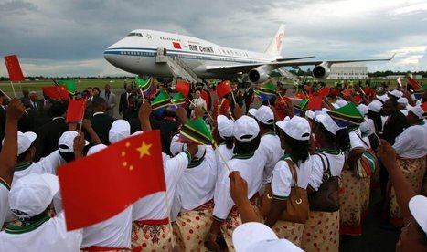 Billions from Beijing: Africans Divided over Chinese Presence - SPIEGEL ONLINE | Investments concerning China | Scoop.it