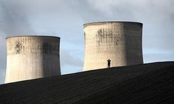 Britain's last coal power plants to close by 2025 | Climate change | Scoop.it