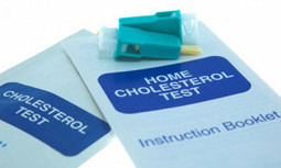 Can You Self-Test for Cholesterol? | Health & Cholesterol | Scoop.it