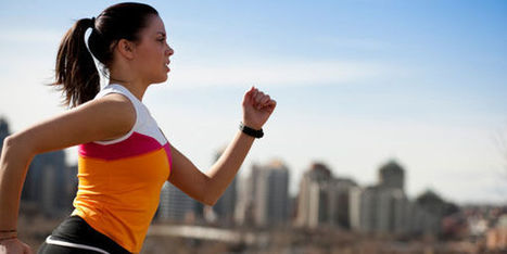 Comment optimiser sa nutrition sportive ? | Nutrition | Scoop.it