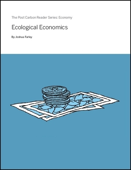 ECONOMY: Ecological Economics   Sustainable Futures   Scoop.it