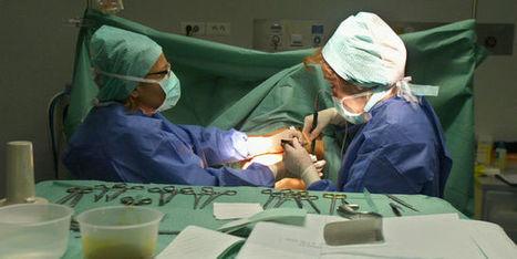 Le premier MOOC français sur la chirurgie ambulatoire sera disponible à la rentrée | SeriousGame, MOOC, Elearing | Scoop.it