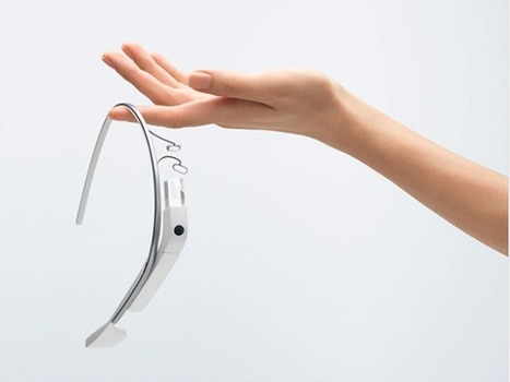 Could Google's inescapable Glass specs really be the next iPhone? | ZDNet | Digital Media & Society | Scoop.it