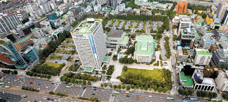 KEPCO to auction land in open bid from November 2014 | English News | Scoop.it