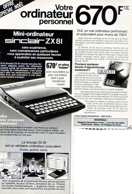 zxsinclair1982.jpg (530x779 pixels) | Quand l'ordinateur évolue ... | Scoop.it