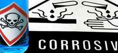 Produits chimiques : l'Administration poursuit ses contrôles | L'actualité de la sécurité sanitaire | Scoop.it