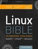 Linux Bible, 8th Edition - Free eBook Share | how does linux work | Scoop.it