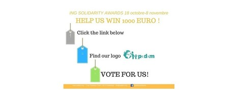 We are looking for you!!! Vote for us! | Le flux d'Infogreen.lu | Scoop.it