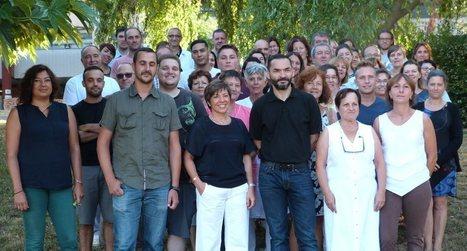 440 élèves ont fait la rentrée au collège Antonin-Perbosc | Le collège Antonin Perbosc à la Une ! | Scoop.it