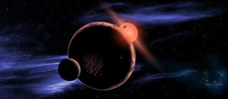 Encuentran un planeta, el Kepler-186f, que podría tener agua | Generando conocimiento | Scoop.it