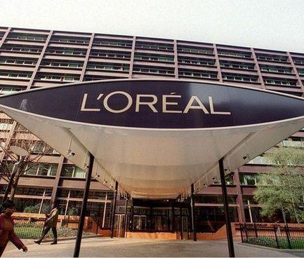 L'Oréal : des ventes en hausse de 3,6 % au 3e trimestre | Beauté & Cosmétiques | Scoop.it