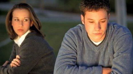 Para salvar el matrimonio recomiendan eliminarse de Facebook | RedDOLAC | Scoop.it