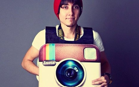 Instagram Introduces Web Profiles | Social Media for Optometry | Scoop.it
