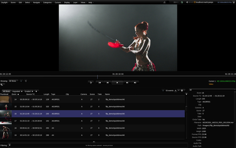 FilmLight boosts on-set and near-set production; adds host of functionality to ... - Post Production Buyers Guide | Baselight | Scoop.it