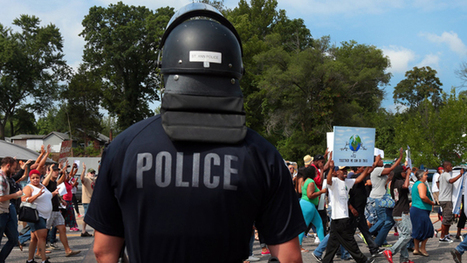 How Did America's Police Get So Militarized? | Nerd Vittles Daily Dump | Scoop.it