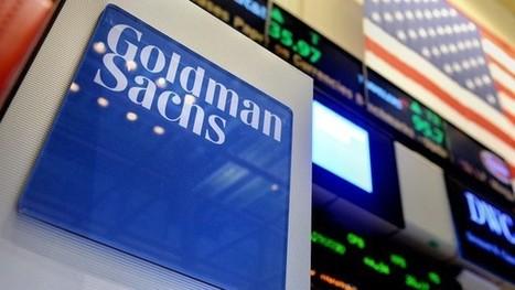 Goldman Sachs files patent for virtual settlement currency - FT.com   Brian Cohen Portfolio   Scoop.it