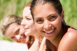 Beauté : trois conseils pour avoir bonne mine en septembre - metronews | beauté & santé | Scoop.it