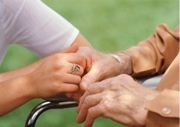 Truly Caring is Healthy - Invisible Disabilities Association - IDA   Welfare, Disability, Politics and People's Right's   Scoop.it