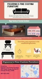 Figueroa's Fine Custom Furniture-S.jpg (161x300 pixels) | Live Streaming Video | Scoop.it