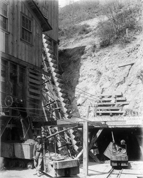 Utah-Mines | 1920's ScoopIt | Scoop.it