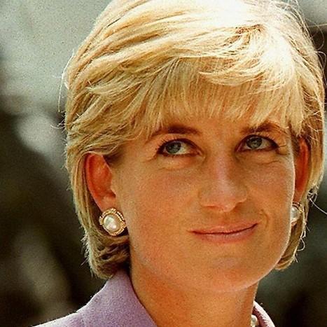 'Dood prinses Diana echt geen ongeluk'   Lady Diana   Scoop.it