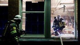 Sixth night of rioting in Stockholm - RTE.ie | social media | Scoop.it