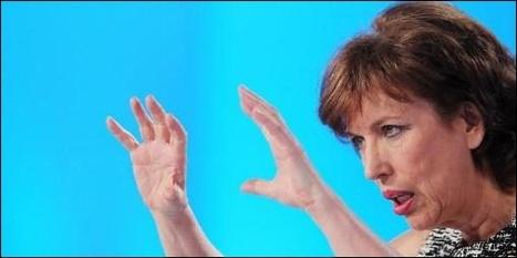 L'essentiel Online - Bachelot lâche une bourde sur Twitter - JO 2012 | Crise de com' | Scoop.it