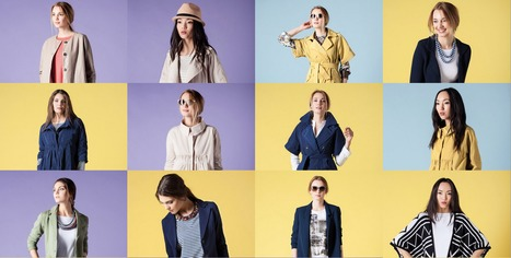#madeinmarche fashion: By Paprika, Recanati SS2015 collection | Le Marche & Fashion | Scoop.it