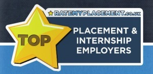 Top Placement And Internship Employers 2012 | Finding placements | Scoop.it