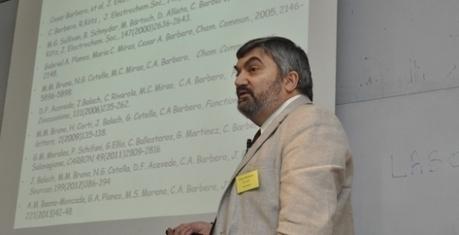 Científicos argentinos desarrollan procesos de perfeccionamiento de las baterías de litio | Tecnología 2015 | Scoop.it