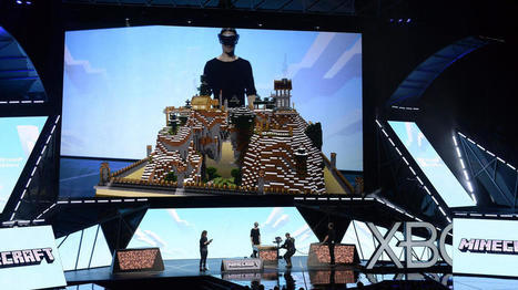 Would you go to a virtual reality bar? | cool stuff from research | Scoop.it
