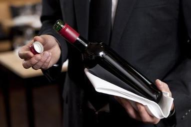 Capsule à vis : Un bouchage pratique pourlesconsommateurs | Winemak-in | Scoop.it