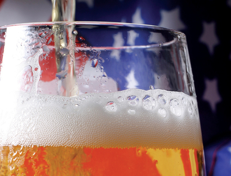 One nation under lager | Craft Beer Industry | Scoop.it