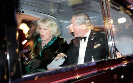 Buckingham Palace break-in: previous royal security scares   England's Royal Family   Scoop.it