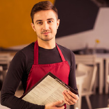 Free online course. Hospitality Management Course in Customer Service, Food Preparation and English-Language Skills | Vocational education and training - VET | Scoop.it