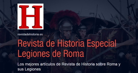 Especial Legiones de Roma  | EURICLEA | Scoop.it