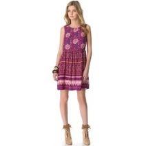 Best Offer MINKPINK Bohemian Mini Dress sale | A-store | Scoop.it