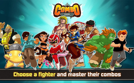 Android Market (PRO Apps Free): Combo Crew APK Aracde & Action Games Free Download v1.3.0 | Download PRO Android Apps Free | Scoop.it