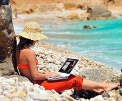 Cada vez más importante la web 2.0 e Internet móvil para agentes ... - Caribbean News Digital | Conoce Mexico | Scoop.it
