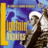 Sam Lightnin' Hopkins Profile | The Blues | Scoop.it