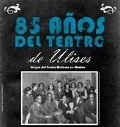 A 85 años de su creación, recuerdan al Teatro de Ulises, espacio ... | Lectura y Prensa | Scoop.it