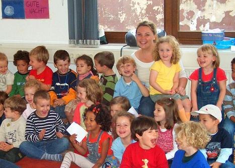Maternité et natalité en Allemagne | 7 milliards de voisins | Scoop.it