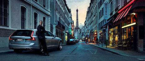 [Focus] Zlatan x Volvo en avant-première sur M6 | Brand content, stratégie de contenu, curation | Scoop.it
