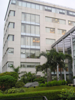 Serviced Office in Noida | Office Space at Business Centre in INOX Tower, Noida: Newbridge Office | Business | Scoop.it